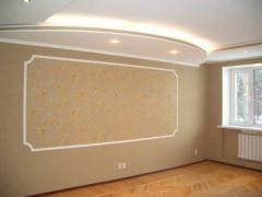 Внутренний ремонт квартир