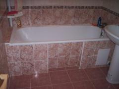 Ремонт ванной комнаты по Чернигову и области