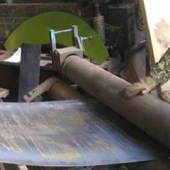 Обработка металлов давлением