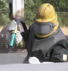 Очистка трубопроводов пневматическим импульсным взрывом