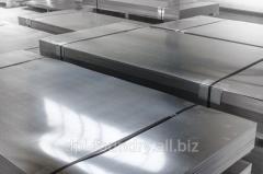 Изготовление отливок из нержавеющей стали