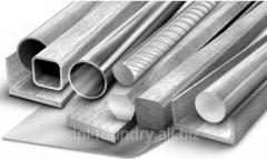 Изготовление отливок из легированных сталей