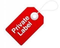 Производство продукции под СТМ. (Private label).