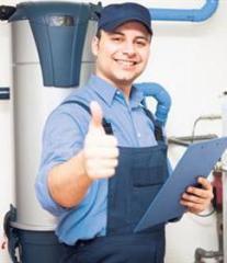 Сервісне та технічне обслуговування автоматизованих вузлів обліку газу з коректорами.