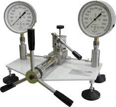 Поелементна перевірка засобів вимірювання