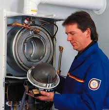 Ремонт и модернизация объектов теплоснабжения