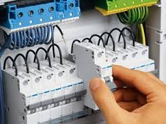 Встановлення електрообладнання