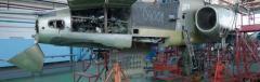 Ремонт авиационной техники