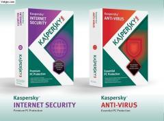 Антивирусная защита (лечение вирусов), ...