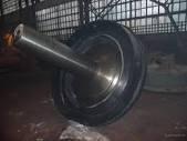 Ремонт дробилок КМД/КСД -2200, 1750,1200, СМД-109,110,111,118.