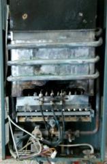 Ремонт Газовых колонок в Херсоне и Херсонской области Вызов мастера по ремонту газколонок в Херсоне и Херсонской области