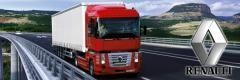 Spare parts bu to trucks Mang, Renaul