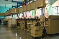 Технология очистки сточных вод: гальванические производства, производства печатных плат