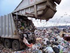 Технология очистки сточных вод: очистка фильтратов полигонов ТБО и жидких токсичных отходов