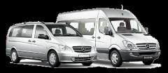 Заказ микроавтобуса в Кривом Роге