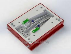 Изготовление 3D моделей модельно-стержневой оснастки