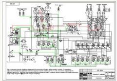 Диагностирования технического состояния гидросистем