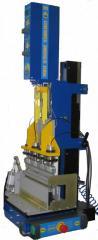 Ремонт и модернизация оборудования и машин для