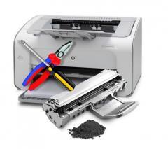 Ремонт принтеров в Херсоне. Срочный выезд мастера.