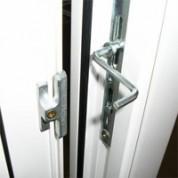 Repair of windows, repair and adjustment of