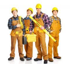 It is repair construction works, is repair