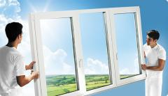 Installation of windows, installation of windows,