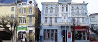 Реставрация и восстановление памятников архитектуры