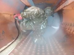 Очистка теплообменников и котлов от накипи