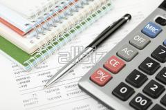 Регулярный мониторинг изменений в законодательстве и налогообложении