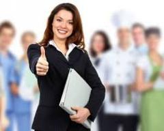Комплексное бухгалтерское сопровождение бизнеса