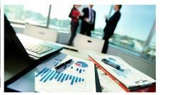 Консультации по бухгалтерскому и налоговому...