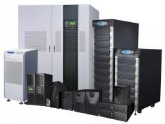 Repair of uninterruptible power supplies
