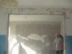 Алмазная резка бетона в Херсоне, Николаеве