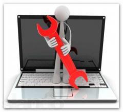 Ремонт ноутбуков любой сложности в Донецке