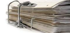 Разработка и внедрение нормативной документации