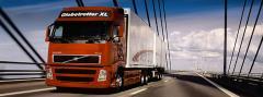 Insurance of cargo transportation