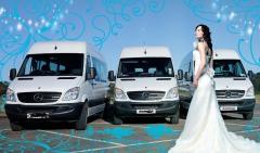 Свадебное авто в Кр ивом Роге
