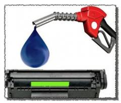 Заправка и восстановление картриджей для лазерных принтеров и МФУ