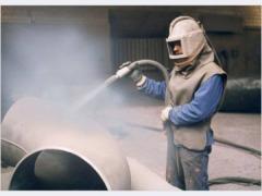 Гидроизоляция и антикоррозионная защита бетонных поверхностей.