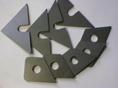 Laser cutting laser cutting of sheet metal up to 6
