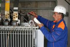 Монтаж и реконструкция электроустановок