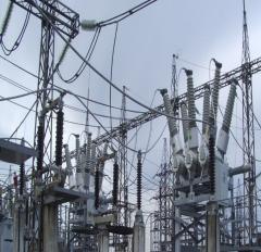 Присоединение объектов к электрическим сетям.