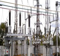 Распределительные сети напряжением до 35кВ энергоснабжающих и энергогенерирующих компаний, промышленных предприятий.