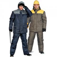 Пошив мужской одежды