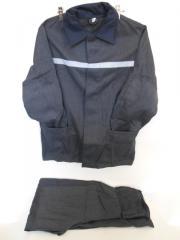 Пошив одежды защитной для горняков и шахтеров