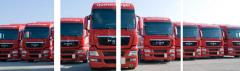 Services broker on automobile transportation