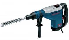 Прокат мощного перфоратора  Bosch GBH 7-46 DE