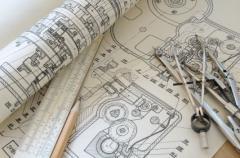Проектные  и конструкторские работы