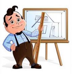 Услуги архитектора и проектировщика