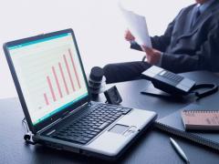 Услуги для банков и страховых компаний
